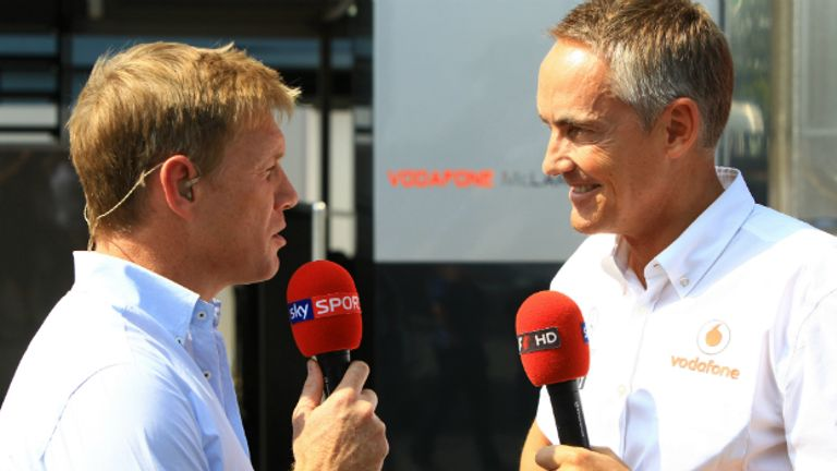 Martin Whitmarsh: Admits McLaren do not understand their car