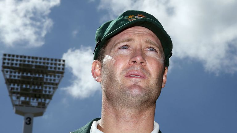 Michael Clarke: Four players had to go