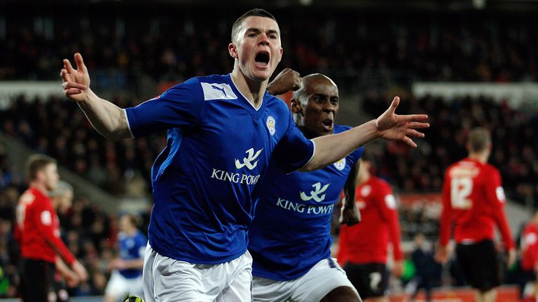 Michael Keane: Drafted into England Under-21 squad