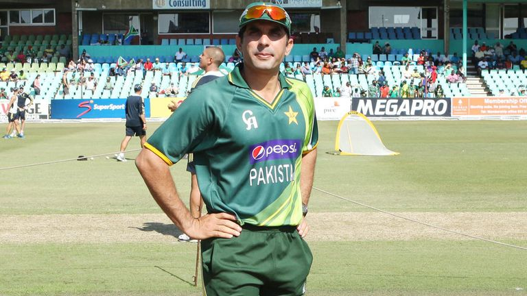 Misbah-ul-Haq: Pakistan captain will not quit one-day internationals