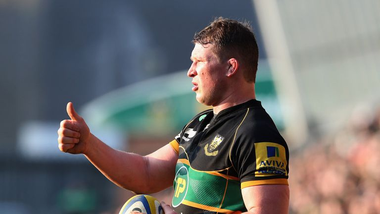 Hartley: Skipper fully focussed on Saints' cause, says Miles