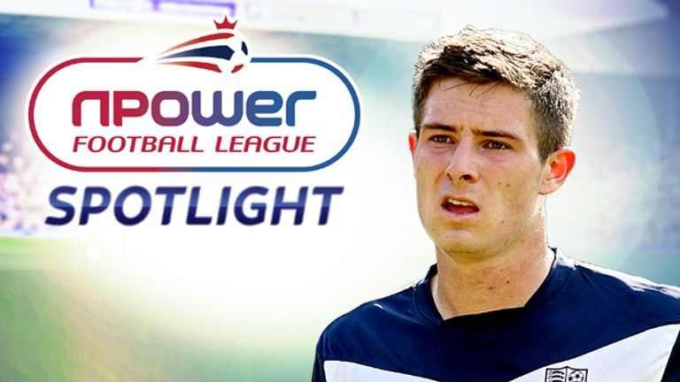Ryan Leonard: Hoping to see Southend end the season on a high