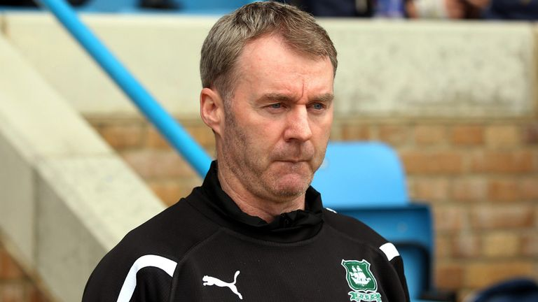 John Sheridan: Goalkeeping dilemma at hand