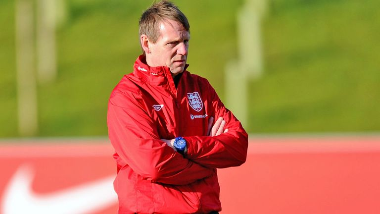 Stuart Pearce: Feels England will head into crucial qualifier full of confidence