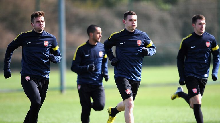 Thomas Vermaelen: Feels Arsenal owe manager Wenger a big performance