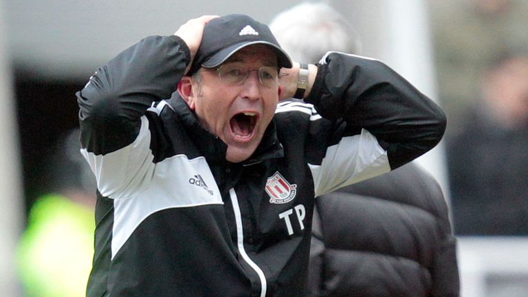 Tony Pulis: Has been backed significantly and has arguably delivered on investment