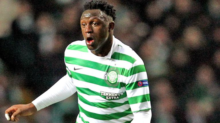 Victor Wanyama: Taking his talents to the Premier League