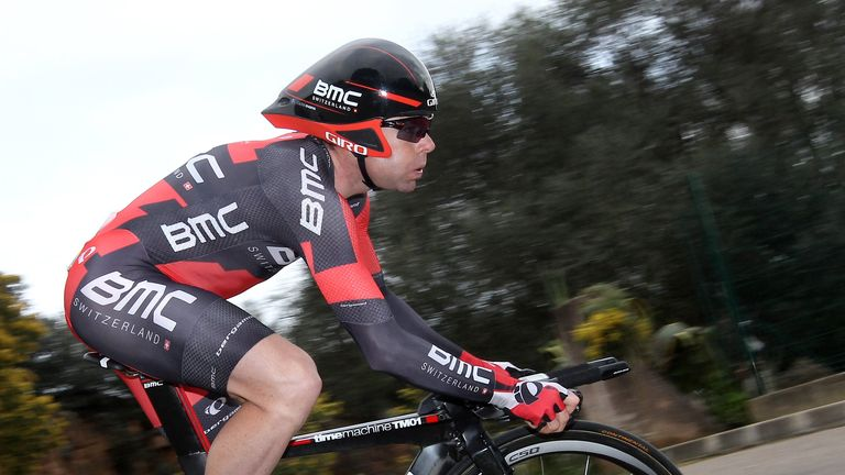 Cadel Evans: Will compete in the Giro d'Italia and the Tour de France