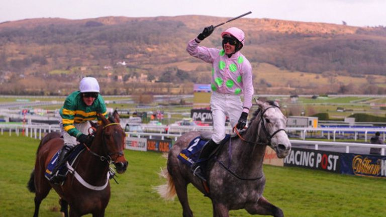 Champagne Fever: Connections leaning towards the Racing Post Arkle