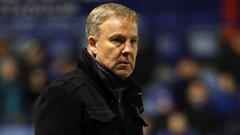 Kenny Jackett: Has plenty of attacking options