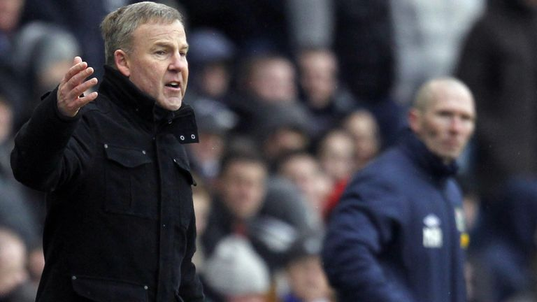 Kenny Jackett: No roughhouse tactics in FA Cup tie