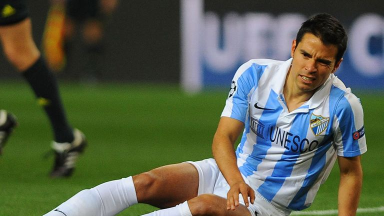 Javier Saviola: Argentina attacker is a target for Queens Park Rangers