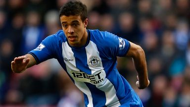 Di Santo: Looked for advice before moving