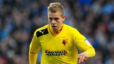 Play-Off Preview - Vydra