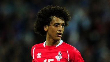 Omar Abdulrahman: Attracting interest from Premier League clubs
