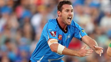 Shaun Tait: Off to Essex this summer