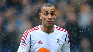 Darren Pratley: Suffered an injury blow
