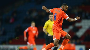 Liam Trotter: Has linked-up with Championship rivals Bolton