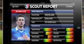 Sky Sports Scout - Jed Wallace