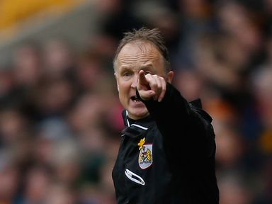 Sean O'Driscoll: Former Bristol City manager