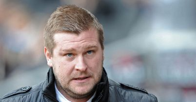 Karl Robinson: Had a mixed day on Saturday says FanZoner Dominic Damesick