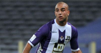 Aymen Abdennour: Toulouse defender says he is a target for Barcelona