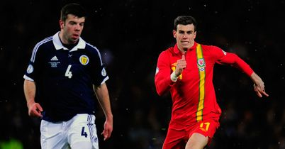 Bale's Wales not one-man team