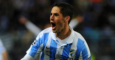 Isco: Ready to reveal where he will be playing in 2013/14