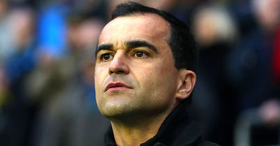 Roberto Martinez: Provided defence of Callum McManaman