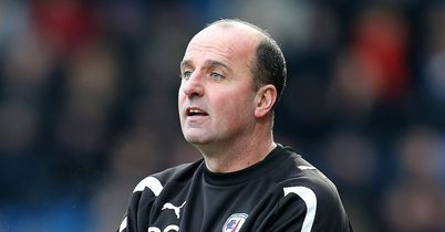 Paul Cook: Still has problems despite great start