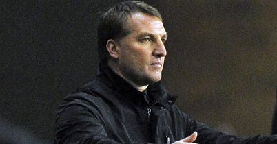 Brendan Rodgers: Hoping to strengthen this summer