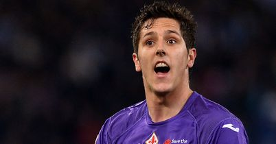 Jovetic 'prefers Italian stay'