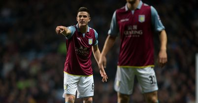 Ciaran Clark: Mistake cost Villa against City