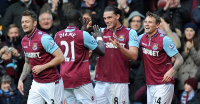 Newcastle deny Carroll move