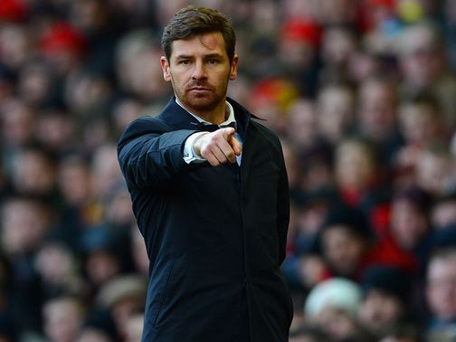 Andre Villas-Boas: Looking to move forward after Anfield defeat