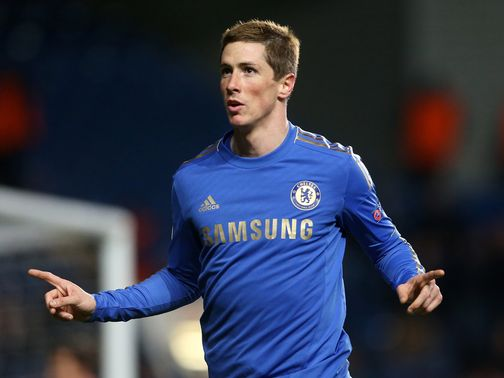 Fernando Torres: Still no Spain recall