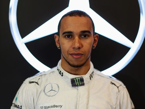 Hamilton: A man to watch out for during practice