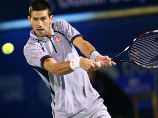Novak Djokovic: Can win a third title at Indian Wells