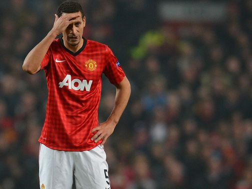 Rio Ferdinand: Could face UEFA action