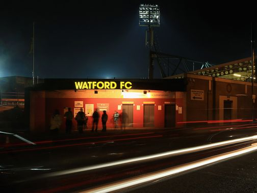Watford: Escape fine and ban but placed under transfer embargo