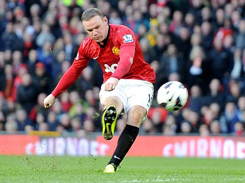 Wayne Rooney: Manchester United future in question