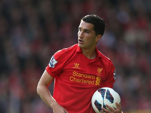Nuri Sahin: Not a fan of Brendan Rodgers