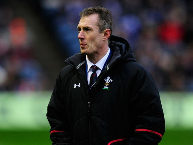 Rob Howley: Players will deserve a beer if they win Six Nations