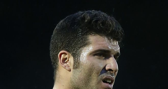 Dani Lopez: Hat-trick performance