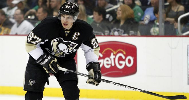 Sidney Crosby: Scored the only goal of Pittsburgh's win over Montreal