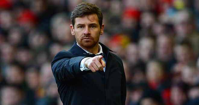 Andre Villas-Boas is confident of juggling European and domestic targets