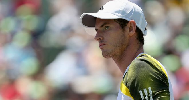 Andy Murray: Now focused on number one target