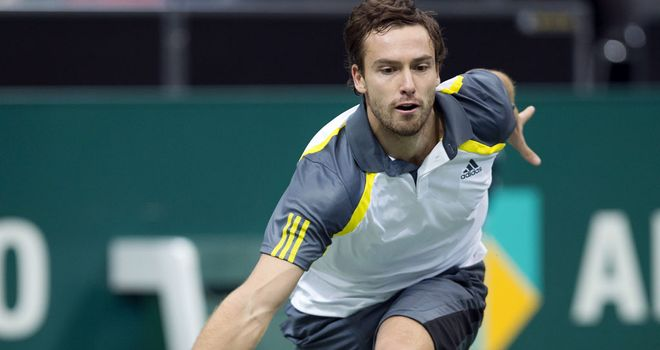 Ernests Gulbis: Second title at Delray Beach