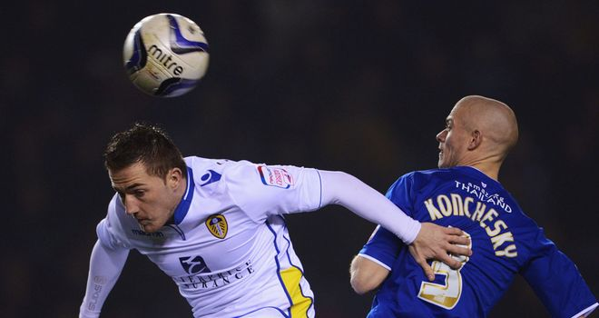 Ross McCormack: Broke Watford's hearts with a dramatic late lob
