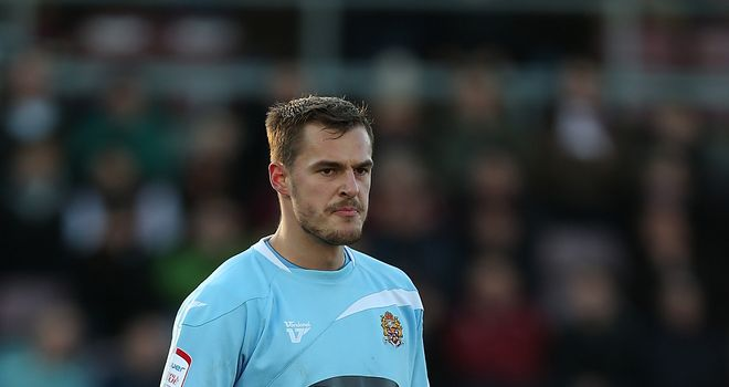 Luke Wilkinson: Makes the difference